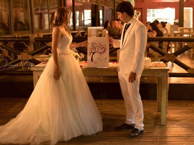 El matrimonio de Sebastián y Janneth  en Medellín, Antioquia 2