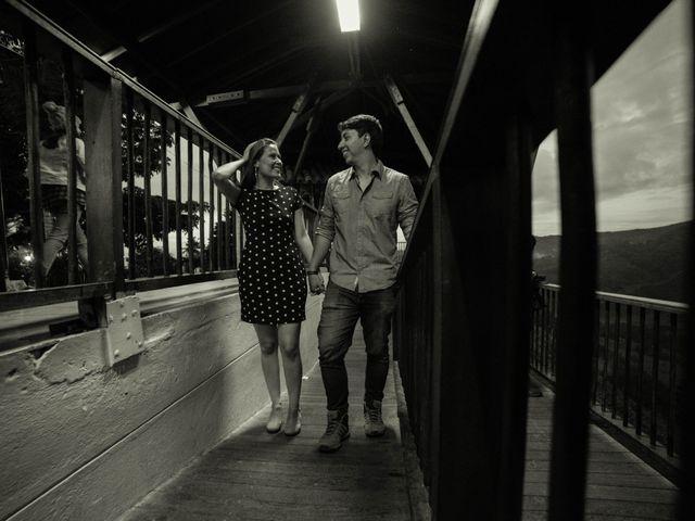 El matrimonio de Sebastián y Janneth  en Medellín, Antioquia 9