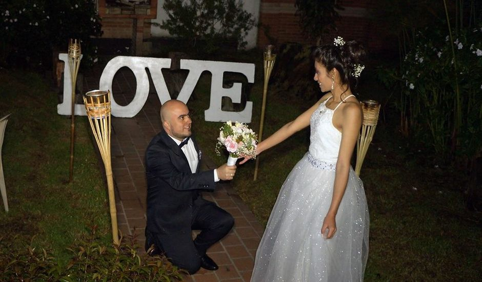 El matrimonio de Sergio  y Andrea  en Bogotá, Bogotá DC