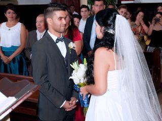 El matrimonio de Angela y Daniel 3