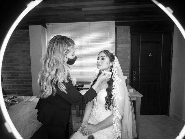 El matrimonio de Stiven y Daniela en Guarne, Antioquia 8