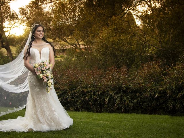 El matrimonio de Stiven y Daniela en Guarne, Antioquia 10