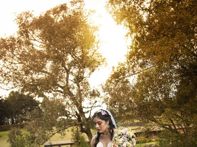El matrimonio de Stiven y Daniela en Guarne, Antioquia 11