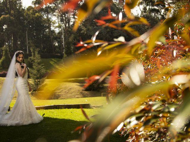 El matrimonio de Stiven y Daniela en Guarne, Antioquia 13