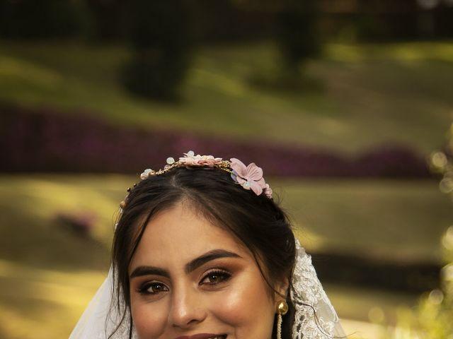 El matrimonio de Stiven y Daniela en Guarne, Antioquia 14