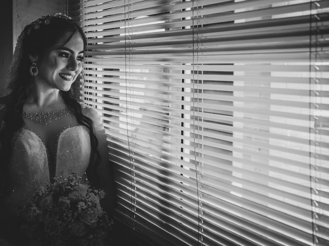 El matrimonio de Stiven y Daniela en Guarne, Antioquia 18
