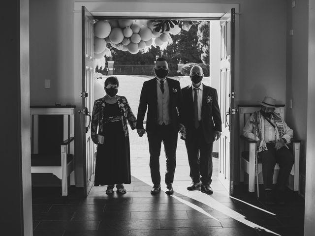 El matrimonio de Stiven y Daniela en Guarne, Antioquia 19