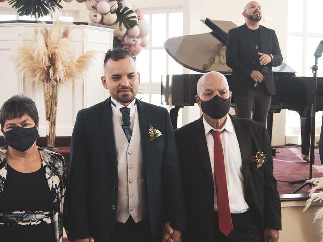 El matrimonio de Stiven y Daniela en Guarne, Antioquia 22