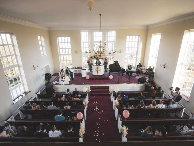El matrimonio de Stiven y Daniela en Guarne, Antioquia 26