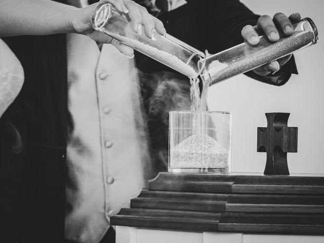 El matrimonio de Stiven y Daniela en Guarne, Antioquia 28