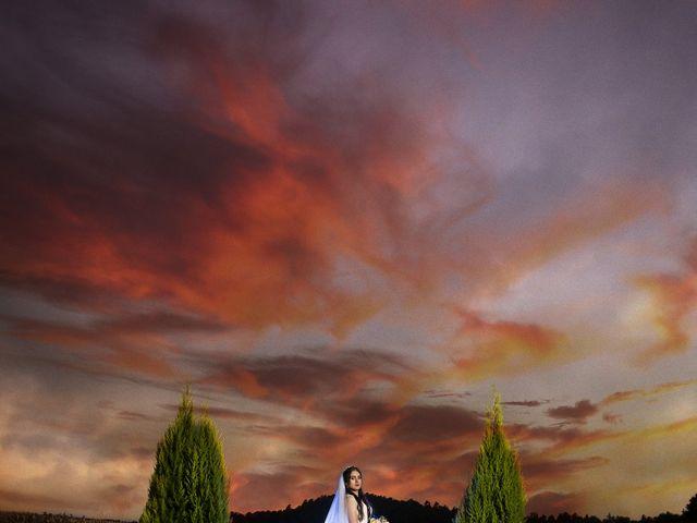 El matrimonio de Stiven y Daniela en Guarne, Antioquia 38