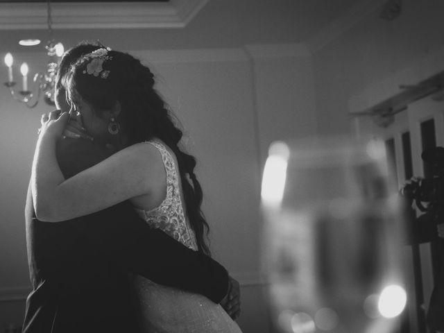 El matrimonio de Stiven y Daniela en Guarne, Antioquia 46