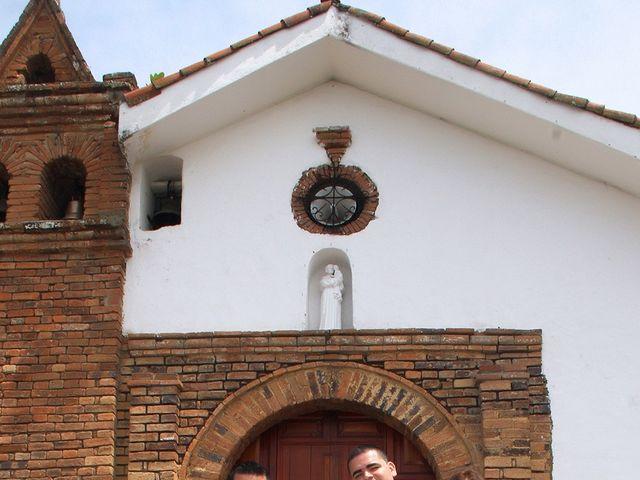 El matrimonio de Boris y Jazmin en Cali, Valle del Cauca 5