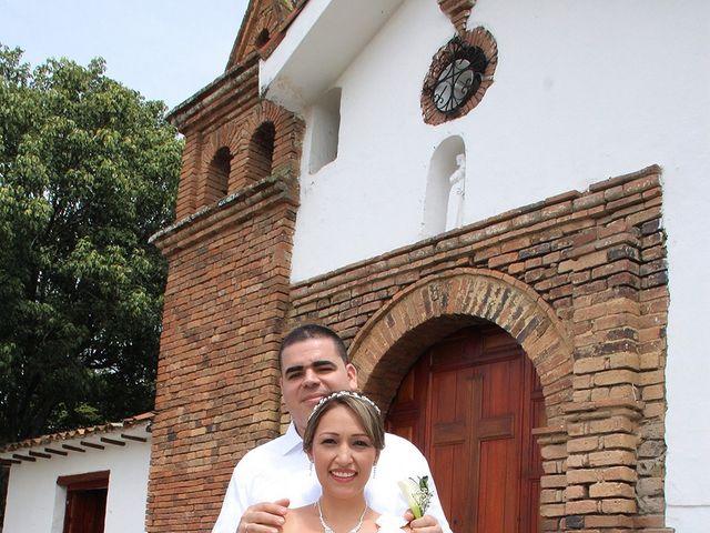 El matrimonio de Boris y Jazmin en Cali, Valle del Cauca 6