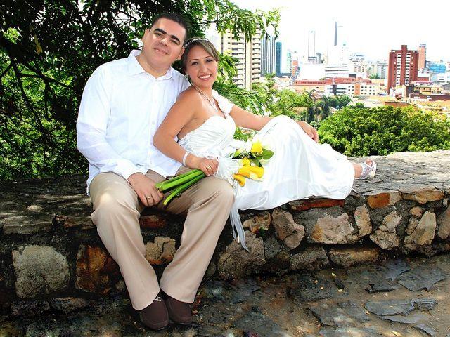 El matrimonio de Boris y Jazmin en Cali, Valle del Cauca 7
