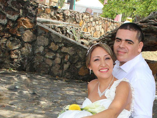 El matrimonio de Boris y Jazmin en Cali, Valle del Cauca 16