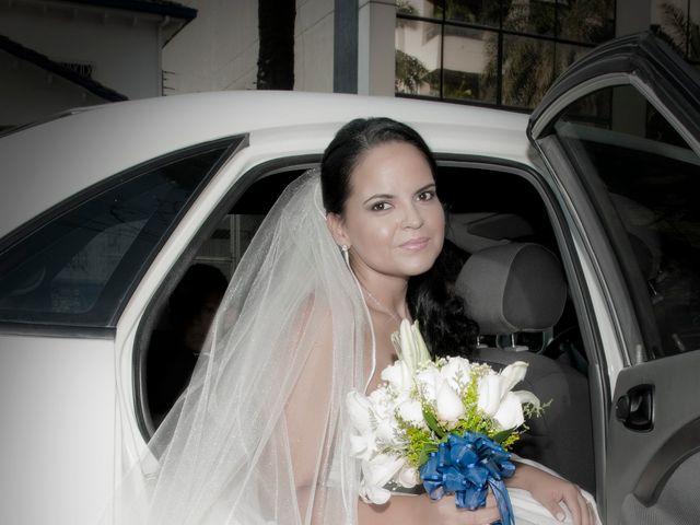 El matrimonio de Daniel y Angela en Cali, Valle del Cauca 1