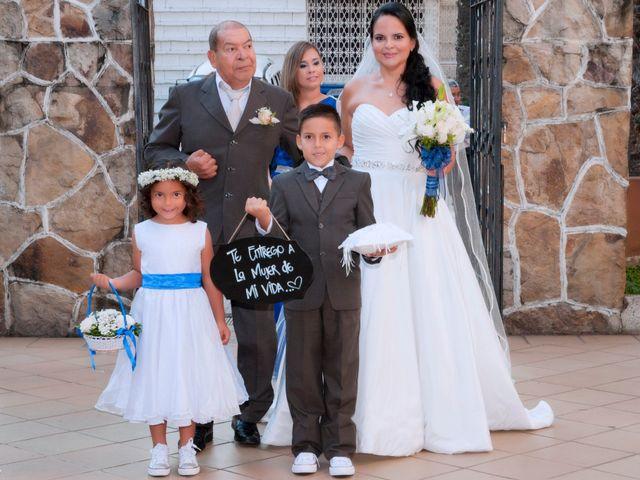 El matrimonio de Daniel y Angela en Cali, Valle del Cauca 2