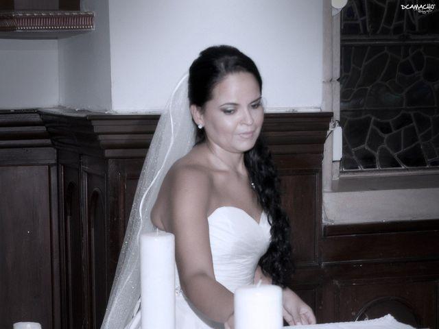 El matrimonio de Daniel y Angela en Cali, Valle del Cauca 4