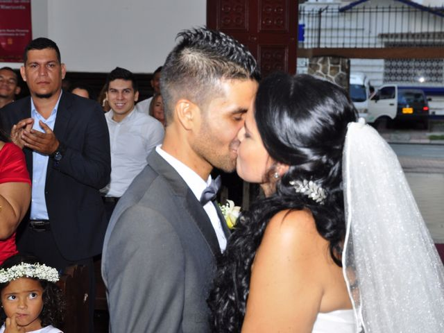 El matrimonio de Daniel y Angela en Cali, Valle del Cauca 5