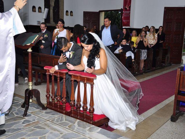 El matrimonio de Daniel y Angela en Cali, Valle del Cauca 6