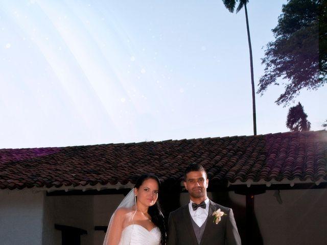 El matrimonio de Daniel y Angela en Cali, Valle del Cauca 7