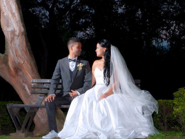 El matrimonio de Daniel y Angela en Cali, Valle del Cauca 8