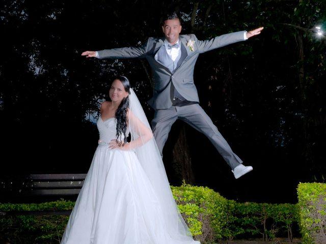 El matrimonio de Daniel y Angela en Cali, Valle del Cauca 9