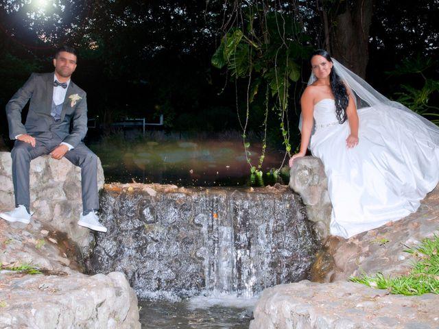 El matrimonio de Daniel y Angela en Cali, Valle del Cauca 10