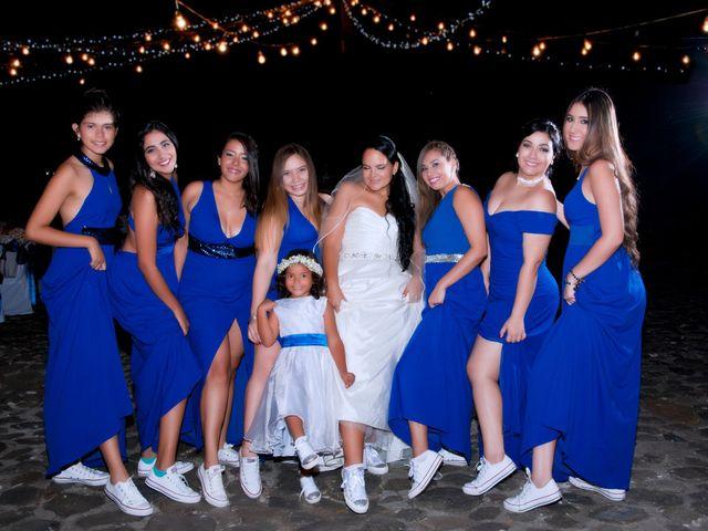 El matrimonio de Daniel y Angela en Cali, Valle del Cauca 13