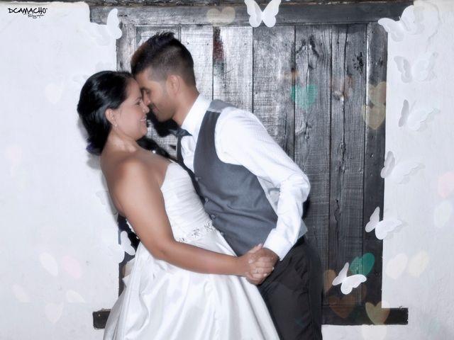 El matrimonio de Daniel y Angela en Cali, Valle del Cauca 14