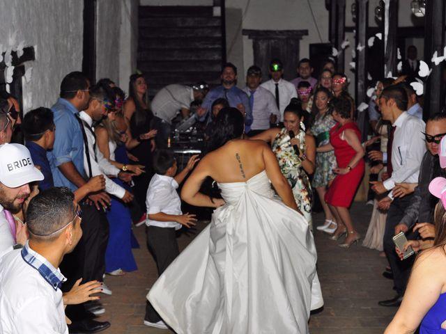 El matrimonio de Daniel y Angela en Cali, Valle del Cauca 16