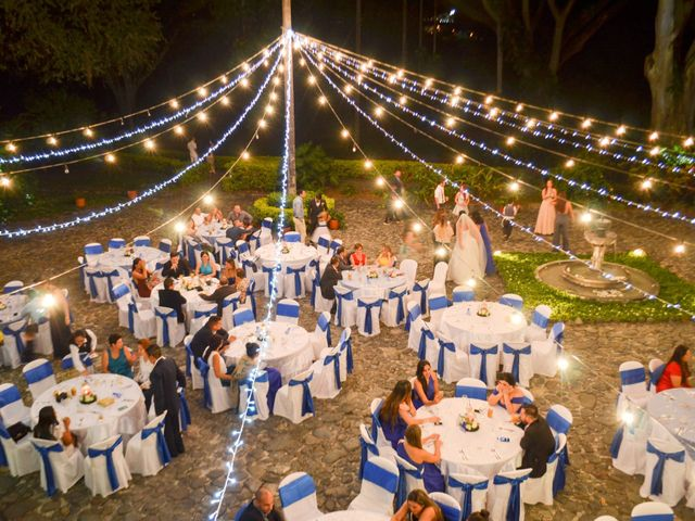 El matrimonio de Daniel y Angela en Cali, Valle del Cauca 18
