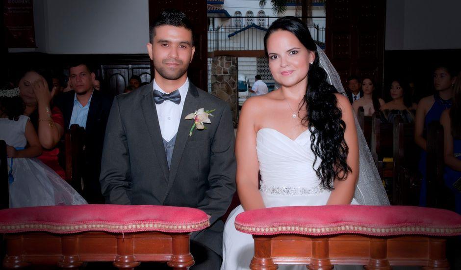 El matrimonio de Daniel y Angela en Cali, Valle del Cauca