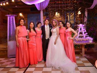 El matrimonio de Yelenka y Daniel 3