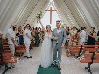 El matrimonio de Catalina  y Diego Felipe