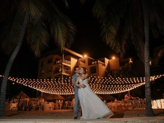 El matrimonio de Catalina  y Diego Felipe  3
