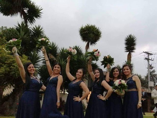 El matrimonio de Sergio y Laura en Subachoque, Cundinamarca 5
