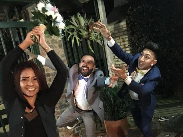 El matrimonio de Sergio y Laura en Subachoque, Cundinamarca 6