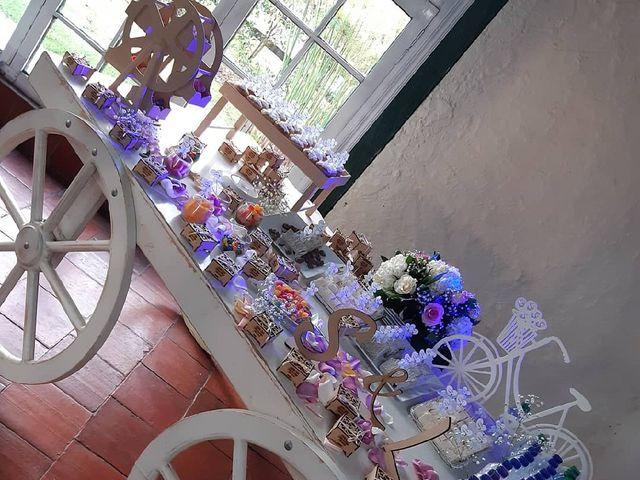 El matrimonio de Sergio y Laura en Subachoque, Cundinamarca 8