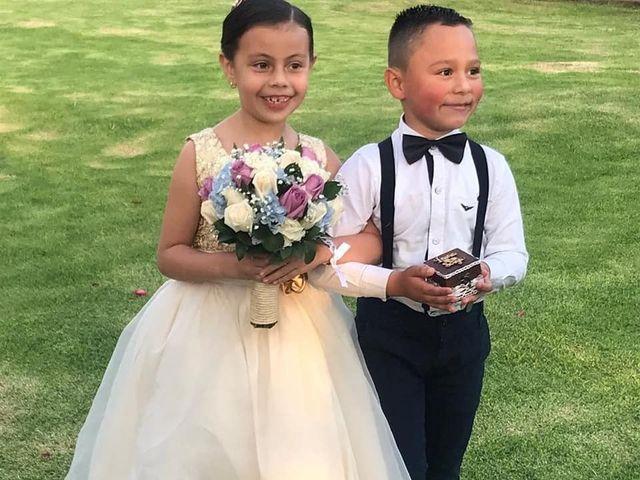 El matrimonio de Sergio y Laura en Subachoque, Cundinamarca 9
