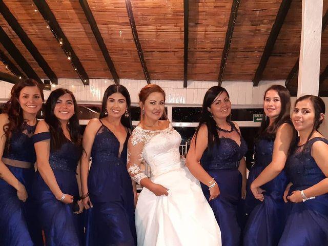 El matrimonio de Sergio y Laura en Subachoque, Cundinamarca 10