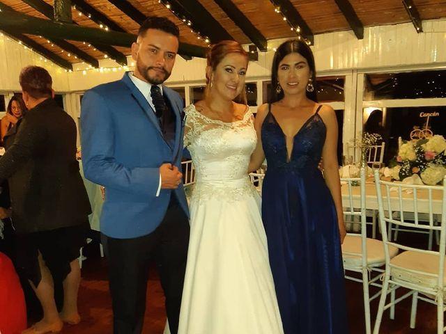 El matrimonio de Sergio y Laura en Subachoque, Cundinamarca 11