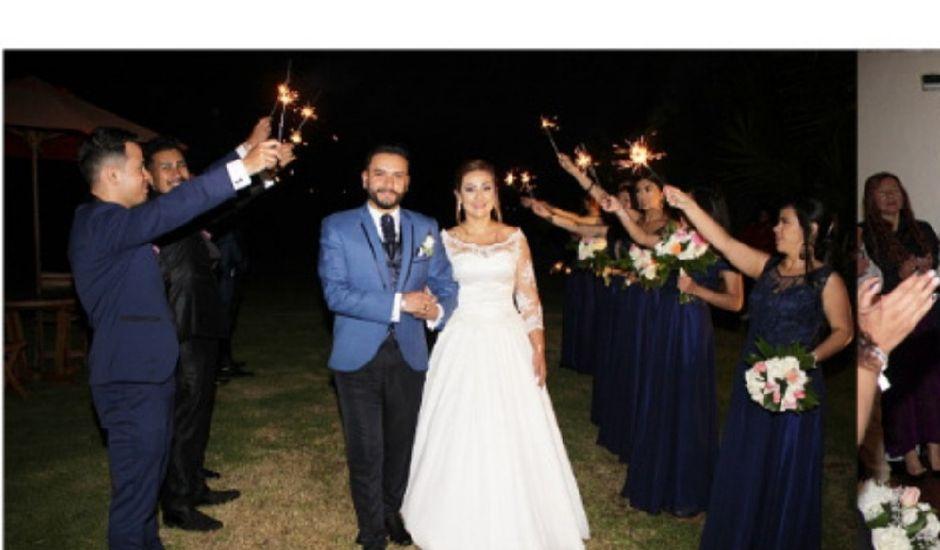 El matrimonio de Sergio y Laura en Subachoque, Cundinamarca