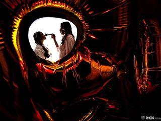 El matrimonio de Tatiana  y Miguel  1