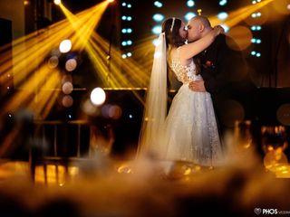 El matrimonio de Tatiana  y Miguel  2