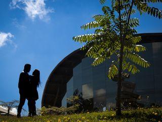 El matrimonio de Pilar y Camilo 2