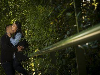 El matrimonio de Pilar y Camilo 3