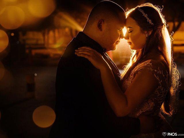 El matrimonio de Miguel  y Tatiana  en Barranquilla, Atlántico 3