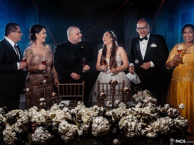 El matrimonio de Miguel  y Tatiana  en Barranquilla, Atlántico 4